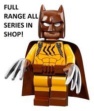 Lego catman the lego batman movie series 1 unopened new factory sealed