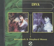 Enya 2 in 1 Watermark & Shepherd Moons 2cd