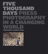 Ex-Library Photography Hardback Art Books
