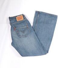 Levis Levi´s Jeans 527 W 32 L 32 blau stonewashed 32/32 -RH267