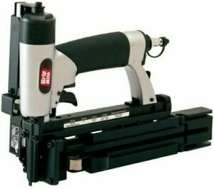 GRC58 Grip-Rite Cap Stapler Dual Action 110 Caps & Staples Quick Load Belt Clip