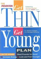 Book - Health - The Prevention Get Thin, Get Young Plan by Selene Yeager