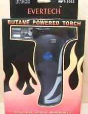 Evertech Piezo Butane 6 Inch Torch - Culinary Jewelery  1300C