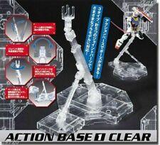 Universal Stand Bracket Display Halter Rack für 1//100 MG Gundam Modelle