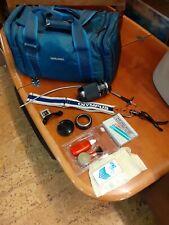 Miranda 38mm Camera Bag And Accessories