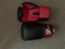 Revgear 16oz Premium Boxing Gloves! Great Condition, Super Reliable