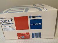 """CONVATEC 125276 Sur-fit Natura Stomahesive Flexible Barrier 2-1/4"""" 1BX/10EA"""