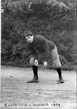 "Photo 1890s Univ Calif Berkeley ""Football - Ellis"""