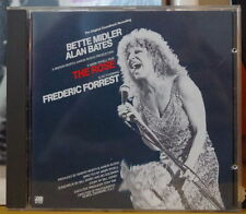 BETTE MIDLER/ALAN BATES THE ROSE COMPACT DISC TRD ATLANTIC