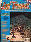 SS CENTRAL AMERICA  ARTICLE IN 1990 LOST TREASURE MAGAZINE