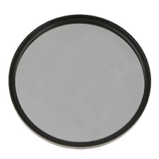 Filtre de densité neutre ND graduel gris gradué de 77mm pour l'objectif