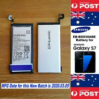 SAMSUNG Galaxy S7 Original Battery EB-BG930ABE 3000mAh Good Quality Local Seller