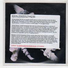 (FN134) Oh No Ono, Internet Warrior - 2010 DJ CD