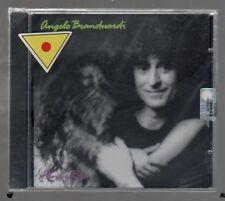 ANGELO BRANDUARDI PANE E ROSE CD F.C. SIGILLATO!!!