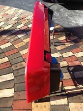 Ferrari Mondial T rear Bumper Bar