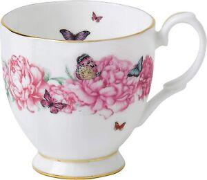 Royal Albert Miranda Kerr Gratitude Footed Mug - New