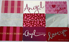 Lot Of 9 Victoria`s Secret Collectible Empty Gift Cards No Value Angel Love You For Sale