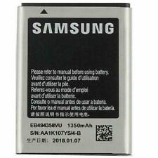 Nueva batería original genuina para Samsung Galaxy Ace GT S5830i S5839i EB494358VU