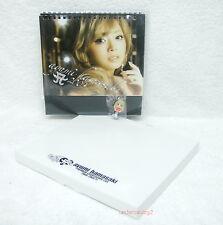 Ayumi Hamasaki Next Level 2009 Japan Calendar + Ayupan
