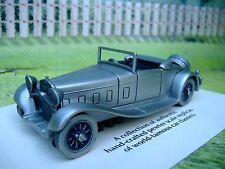 1/43 Danbury Mint Delage cabriolet 1932