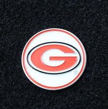 Georgia BULL DOGS Ball Marker