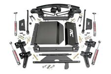 "Rough Country 6"" GM Suspension Lift Kit (88-98 1500 PU 4WD) - 276.20"