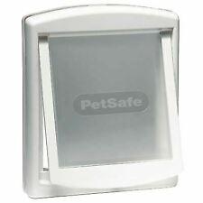 PetSafe 760EF Large Pet Door - White