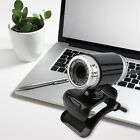 USB 50MP HD Webcam Web Cam Camera for Computer PC Laptop Desktop US
