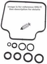 K&L Supply 18-9336 Carb Repair Kit for 1988-93 Suzuki GSX1100F Katana