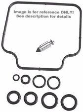 K&L Supply 18-9336 Carb Repair Kit for 1988-93 Suzuki GSX1100F Katana