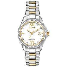 Relojes de pulsera Citizen de acero inoxidable