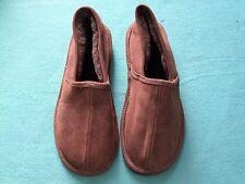 Lambswool Slippers, Lined M.Lambskin, Fur Slippers Size 38 - 45