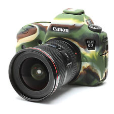 easyCover Armor Protective Skin for Canon Eos 6D - (Camouflage)