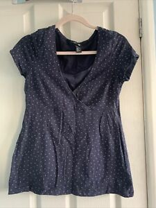 H&M Maternity Top - Size M