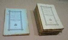 Reseña histórica de la provincia capuchina de Andalucía, 5 vols. Fray Ambrosio d