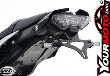 R&G Tail Tidy for Yamaha MT-10 (FZ-10) 2016 Number Plate Holder