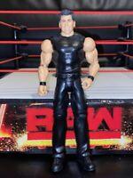 Mr Vince McMahon - Basic Battlepacks Series 40 - WWE Mattel Wrestling Figure