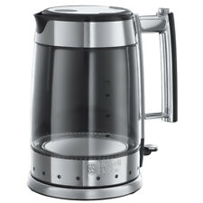 Russell Hobbs Glass Line Kettle Model: 20780-10 NEW