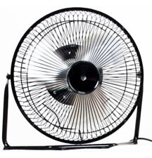 HUBi 12V Cooling Fan - Motorhome | Campervan | Caravan | Boat | Garage | Shed