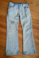 diesel jeans men size 28 ZATHAN