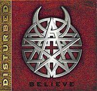 Disturbed - Believe [CD]