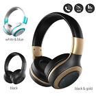 Zealot B20 Foldable Wireless Bluetooth Headset Headphone Hi-Fi Bass MIC Earphone
