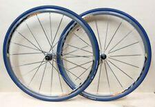 Mavic Ksyrium Elite Wheelset 700c 9/10/11 Speed Shimano/Sram Clincher + Tires