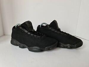 Nike Air Jordan Horizon Low Black White Men's Trainers Sneakers Shoes UK 7