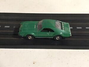 Vintage Aurora Toronado HO Slot Car