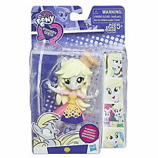 My Little Pony Equestria Girls Mall Collection Muffins Doll Figure