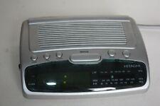 Hitachi Model: KC-09  Vintage Discontinued Clock Radio