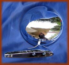 ALFA ROMEO MONTREAL / FERRARI DINO 246 - Chrome wing mirror