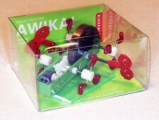 Kikkerland Awika! Windup Toy by Chico Bicalho, #1508 - FREE SHIPPING