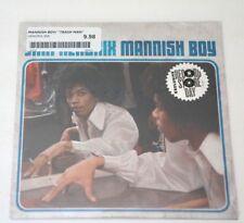 "JIMI HENDRIX Mannish Boy Trash Man NEW Factory Sealed 2018 RSD 7"" Vinyl #ed 713"